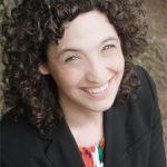 Marah Gubar - Assoc. Prof. MIT